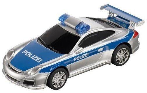 Carrera Digital 143 - Porsche 997 GT3 Polizei (41372)