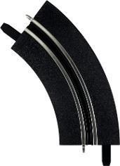 Carrera Go!!! - Einspurgeraden / Kurven Ausbauset (61657)