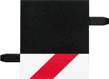 Carrera Randstreifen 1/4 Gerade (20589)