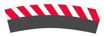 Carrera Außenrandstreifen für Steilkurve 2/30 (20565)