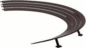 Carrera Exclusiv/Evolution Steilkurven 3/30 (20576)