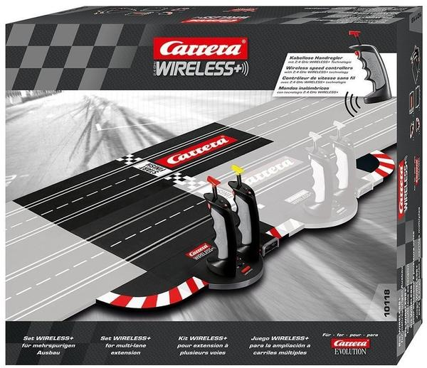 Carrera Evolution - Wireless+ Set (20010118)