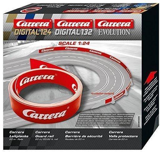 Carrera Guard rail 20m (85509)