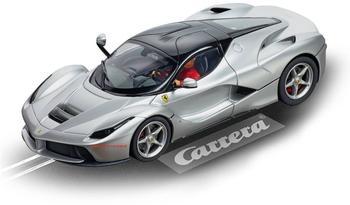 Carrera Digital 132 LaFerrari (aluminio opaco)