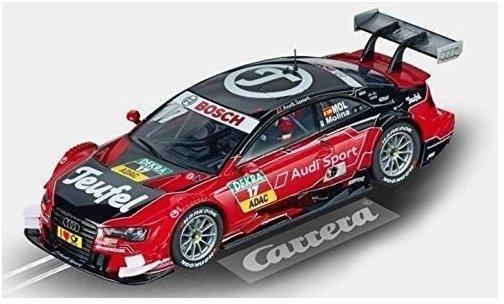 Carrera Digital 132 Audi A5 DTM