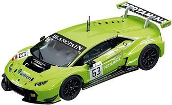 """Carrera Digital 132 Lamborghini Huracán GT3 """"No.63"""""""