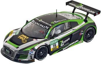 """Carrera Digital 124 Audi R8 LMS """"Yaco Racing, No.16"""""""