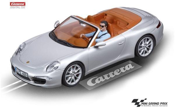 Carrera Digital 132 Porsche 911 Carrera S Cabriolet (20030773)