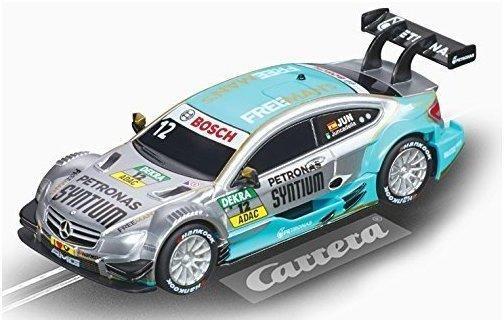 Carrera Digital 143 AMG Mercedes C-Coupe DTM