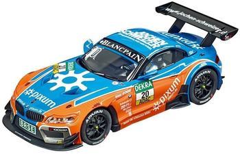 "Carrera Digital 132 BMW Z4 GT3 ""Schubert Motorsport No.20"", Blancpain 2014"