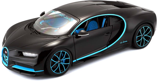 BBurago Bugatti Chiron 2016 (18-11040)