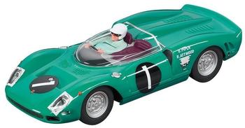 "Carrera Digital 132 Ferrari 365 P2 ""No.01"", Winner Kyalami 9h 1965"
