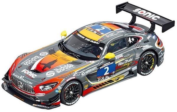 Carrera DIGITAL 132 Mercedes-AMG GT3