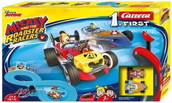 Carrera First Mickey and the Roadster Racers (20063012)