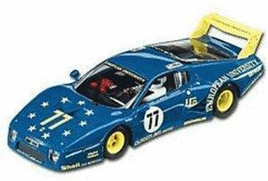 "Carrera Evolution Ferrari 512 BB (2006) ""LM3M, Le Mans 1979"" (27100)"