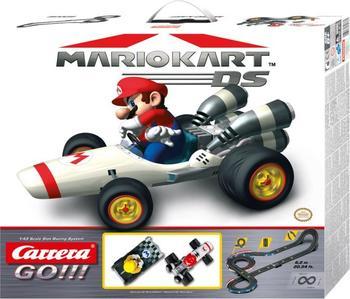 Carrera Go!!! - Mario Kart Set (62038)