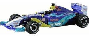 """Carrera Evolution Sauber-Petronas C 21 """"No 10"""" (25724)"""