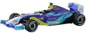 """Carrera Evolution Sauber-Petronas C 21 """"No 9"""" (25723)"""