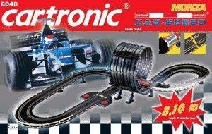 Cartronic Car-Speed Monza
