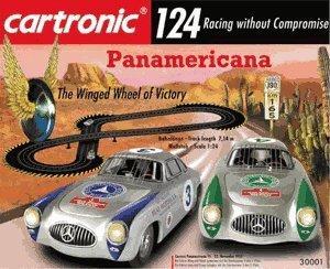 Cartronic 124 - Panamericana