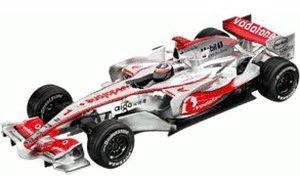 "Carrera Evolution McLaren-Mercedes MP4-22 Livery 2008 ""No. 1"" (27277)"