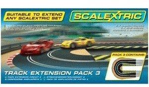 ScaleXtric Track Extension Pack 3 (C8512)