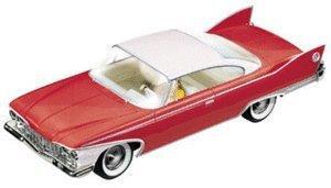 Carrera Evolution Plymouth Fury 1960 Street (27253)