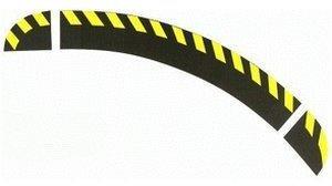 Cartronic 124 - Außenrandstreifen für Flachkurven (32020)
