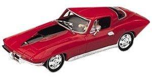 Carrera Evolution Corvette Sting Ray 427 1967 (25429)