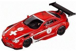 Carrera Evolution - Mercedes-Benz SLR McLaren GT SLR CLUB Trophy 2008 No.8 (27318)