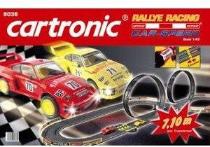 Cartronic Car-Speed Rallye Racing (8036)