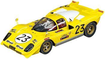 Carrera Digital 124 - Ferrari 512S Berlinetta Ecurie Francorchamps No.23 Spa 1000km 1970 (23789)