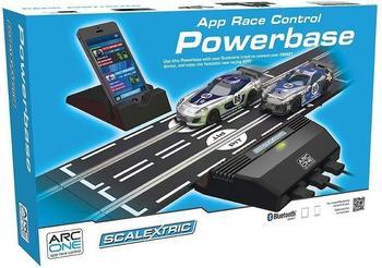 ScaleXtric Base App Race Control
