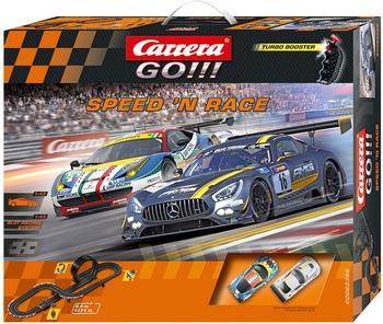 Carrera Go!!! Speed'n Race