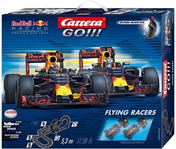 Carrera Go!!! Flying Racers (62426)