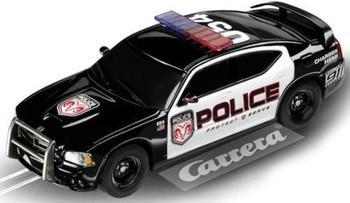 Carrera Digital 132 - Dodge Charger SRT 8 USA Police (30441)