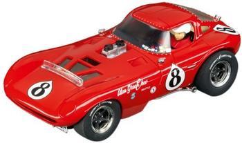 Carrera Evolution - Bill Thomas Cheetah Yeakel Racing No.8 (27413)