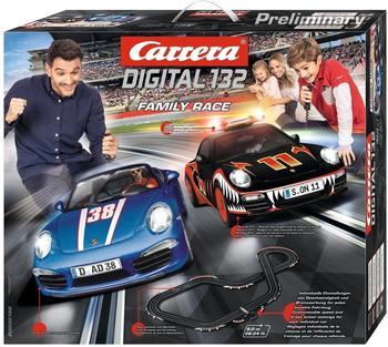 Carrera Digital 132 - Family Race