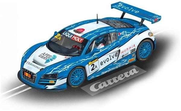 Carrera Digital 124 Audi R8 LMS