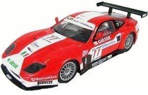 Carrera Evolution Ferrari 575 GTC ´´G.P.C Giesse Squadra Corse Monza 2004´´ (25753)