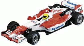 Carrera Evolution Toyota TF105 ´´No. 17´´ (25763)