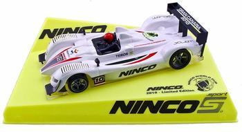 Ninco Sport Acura LMP Lightning NC-10 World Cup 2010