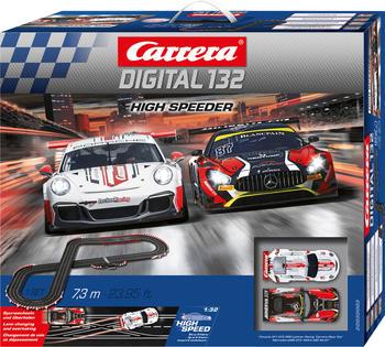 Carrera Digital 132 High Speeder (20030003)