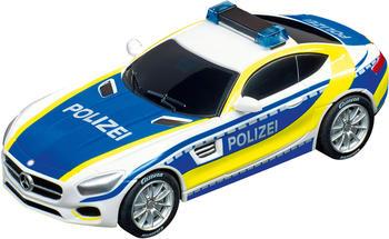 """Carrera GO!!! Mercedes-AMG GT Coupé """"Polizei"""""""