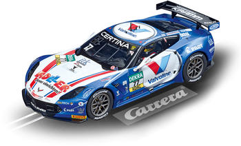Carrera Digital 124 Chevrolet Corvette C7.R Callaway Competition ´´No. 77´´