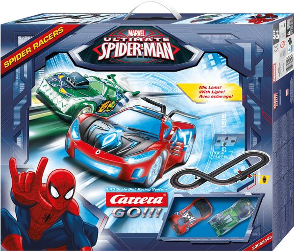 Carrera GO!!! Spider Racers