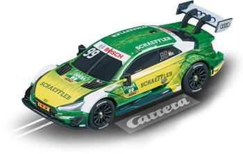 Carrera GO!!! Audi RS 5 DTM ´´M. Rockenfeller, No.99´´