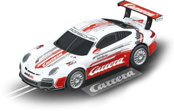 "Carrera Digital 143 Porsche GT3 Lechner Racing ""Carrera Race Taxi"""
