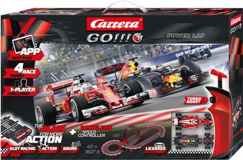 Carrera GO!!! Plus Power Lap