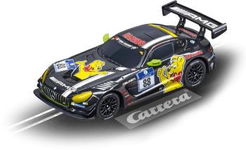 """Carrera Digital 143 Mercedes AMG GT3 """"Haribo, No.88"""""""